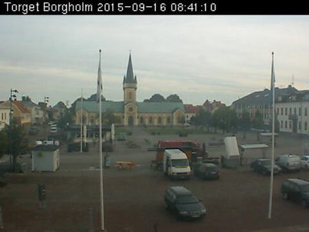  Torget Borgholm